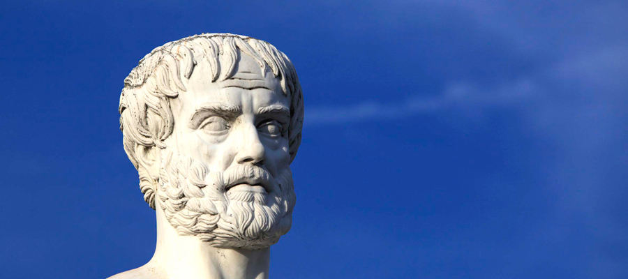 the life of aristotle A brief discussion of the life and works of aristotle, with links to electronic texts and additional information.