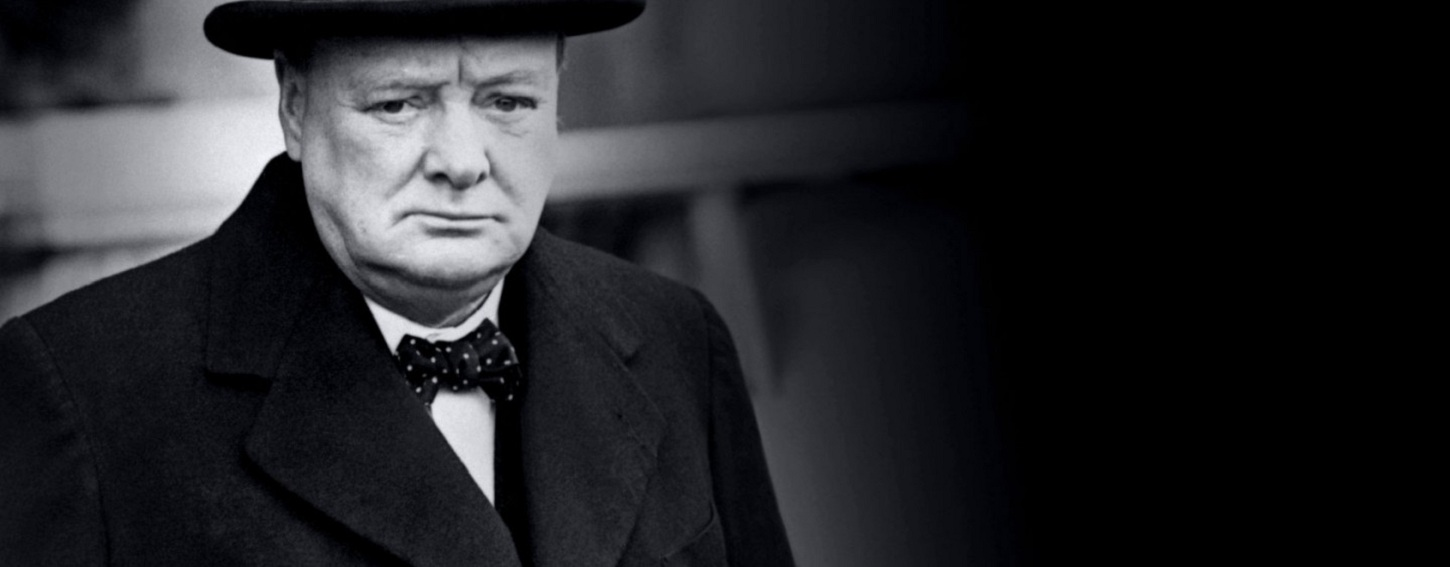 churchill's attitude to communism
